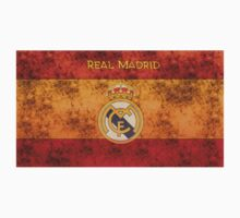 Real Madrid by Yahwey7