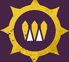 Destiny Queens Wrath Emblem by Nivekdarb