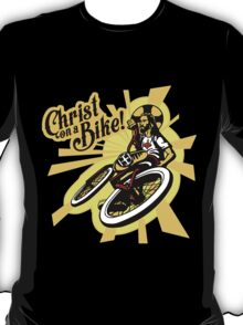 Christ on a Bike T-Shirt