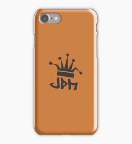 JDM  iPhone Case/Skin