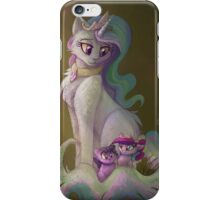 Celesticat iPhone Case/Skin
