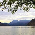 Ennerdale Water, Lake District National Park, UK by GeorgeOne