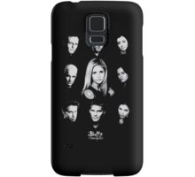Buffy Cast Samsung Galaxy Case/Skin