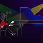 Concerto del piano ( Digital ) by mago