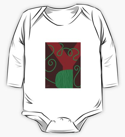 Y is for Yarn One Piece - Long Sleeve