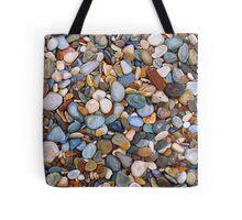 127 Samos Stones Tote Bag