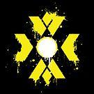 Warlock Emblem - Destiny by dbizal