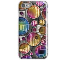 Orb Technology Version 2.0 iPhone Case/Skin