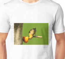 Enjoying the Nectar Unisex T-Shirt
