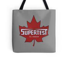 Supertest Tote Bag
