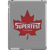 Supertest iPad Case/Skin