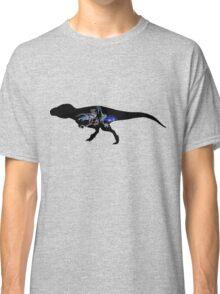 Many Dinosaurs Classic T-Shirt