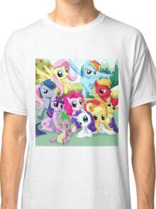 MLP Classic T-Shirt
