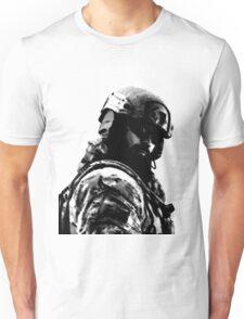Pray for blackbeard Unisex T-Shirt