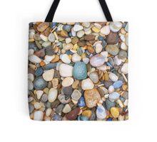 125 Samos Stones  Tote Bag