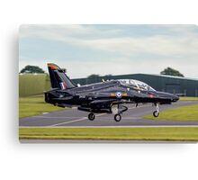BAe Systems Hawk T.2 ZK012/C Canvas Print