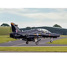 BAe Systems Hawk T.2 ZK012/C Photographic Print