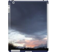 Mystery Heaven iPad Case/Skin