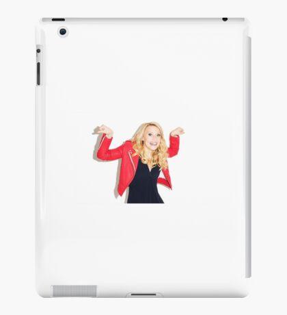 Kate McKinnon #4 iPad Case/Skin