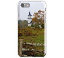 Riverside Presbyterian Church iPhone Case/Skin