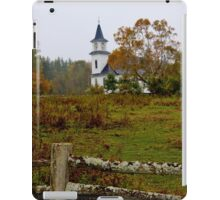 Riverside Presbyterian Church iPad Case/Skin