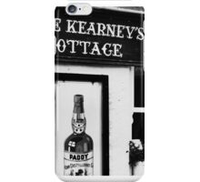 Kate Kearney's Cottage Kerry Ireland iPhone Case/Skin