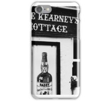 Kate Kearney's Cottage Kerry Ireland iPhone Case/Skin