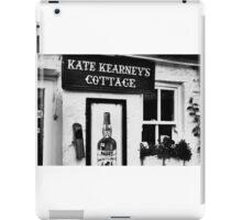 Kate Kearney's Cottage Kerry Ireland iPad Case/Skin