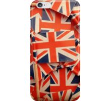 Union Jacks iPhone Case/Skin