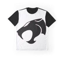 Logo Black Lion Graphic T-Shirt