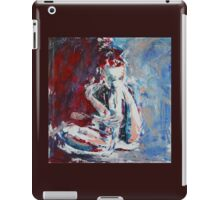 Watching Stars Without You iPad Case/Skin