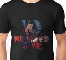 Robbie Rotten - We Are Number One Unisex T-Shirt