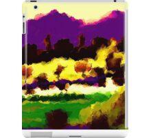 art of Alexandr-Az iPad Case/Skin