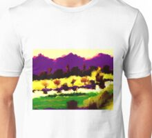 art of Alexandr-Az Unisex T-Shirt
