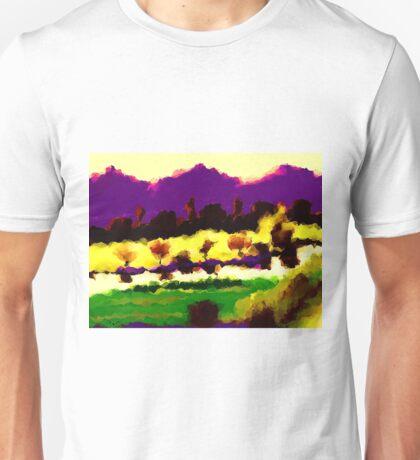 art of Alexandr-Az Unisex T-Shirt