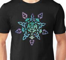 Snowflake Mandala Unisex T-Shirt