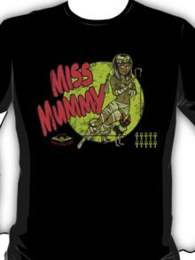 Miss Mummy T-Shirt