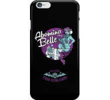 Abomina Belle  iPhone Case/Skin