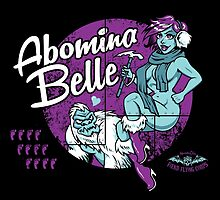 Abomina Belle  by HeartattackJack