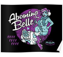 Abomina Belle  Poster