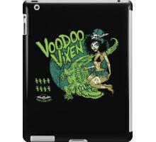 Voodoo Vixen iPad Case/Skin
