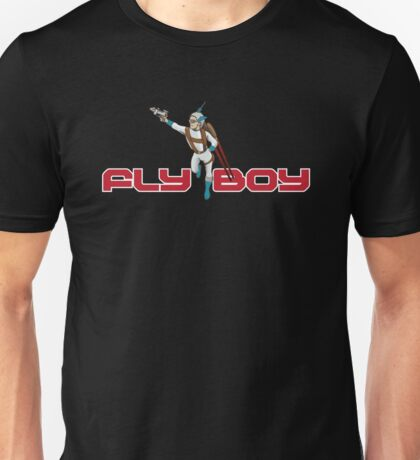 Fly Boy Brand© Unisex T-Shirt