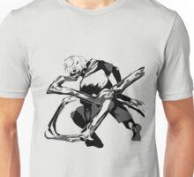 TOKYO GHOUL: Kaneki Kagune Vector Art  Unisex T-Shirt