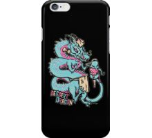 Dessert Dragon iPhone Case/Skin