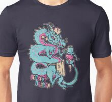 Dessert Dragon Unisex T-Shirt