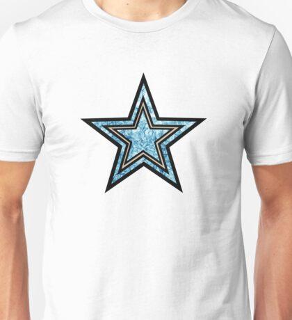 Frozen Star Unisex T-Shirt