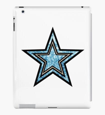 Frozen Star iPad Case/Skin