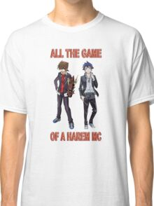 All The Game Classic T-Shirt