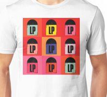 Vinyl LP Pop Art 2 Unisex T-Shirt