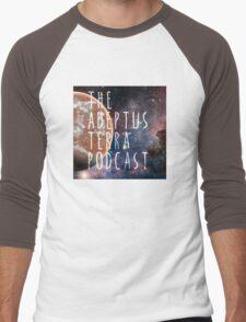 Adeptus Terra Podcast Men's Baseball ¾ T-Shirt